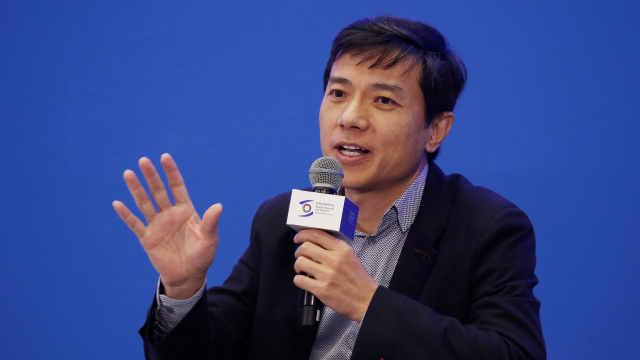 李彦宏:中国科技企业有独特的发展