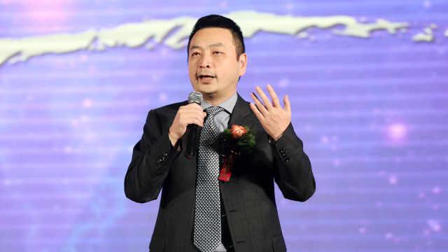 梁建章:中国互联网市场规模效应大