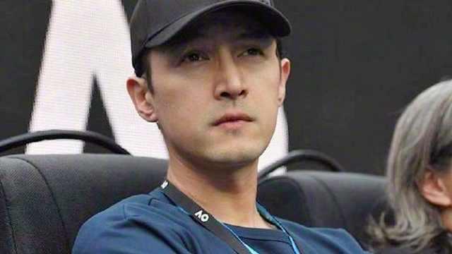 胡歌担任陈可辛电影《李娜》男主角