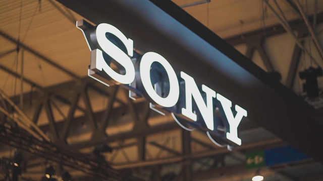 索尼宣布合并家電、相機和手機業務