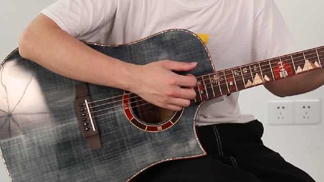 教你用吉他弹唱「春风十里」