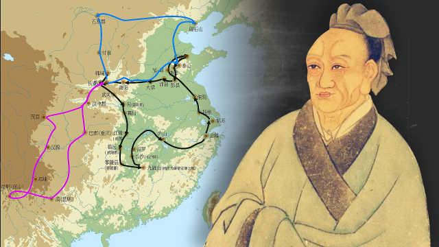韩昇教授:司马迁是怎样旅行的?