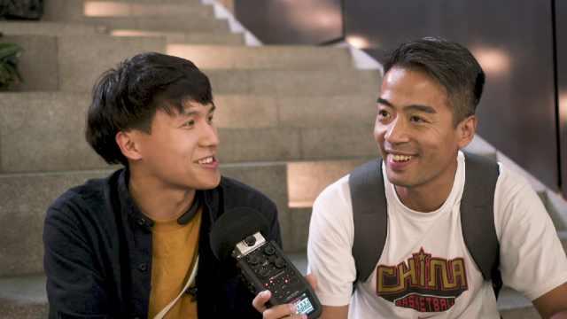 香港街访:对内地文化了解多少呢?