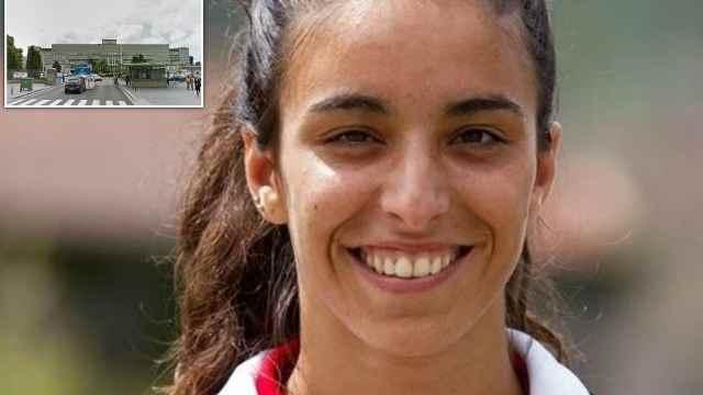 葡萄牙运动员脑死亡3月后奇迹产子