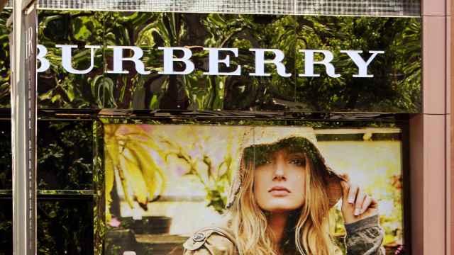 Burberry回应关店:后续有新店开业