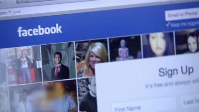 密码ID照片,脸书用户信息又被泄露