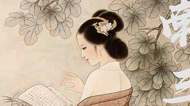 漳州历史上的三大才女