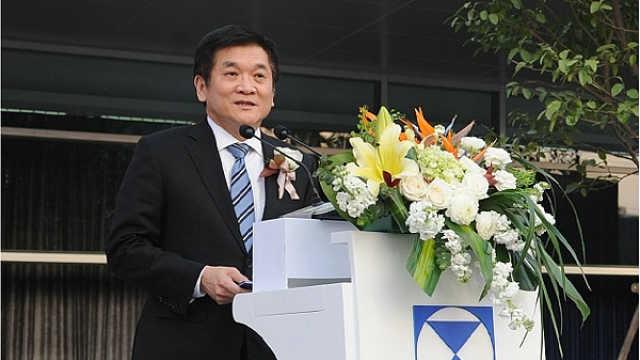 揭秘西安利之星老板:奔驰中国董事