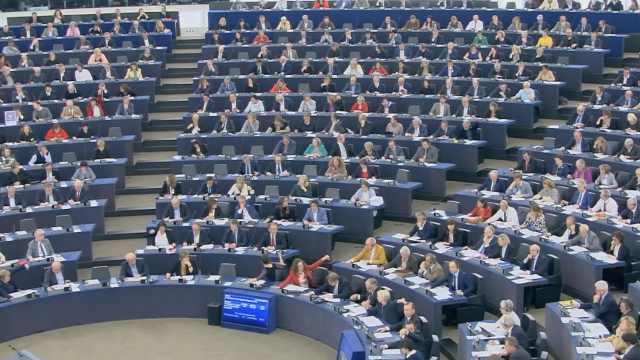 欧盟19国投票支持新版权法严控侵权