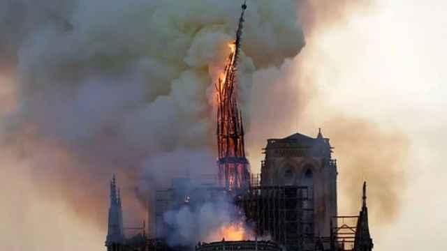 令人心痛!盘点近年博物馆失火事件