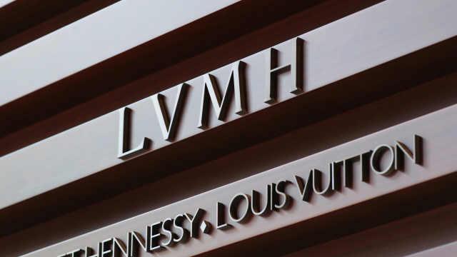 LV母公司将捐2亿欧元重修圣母院