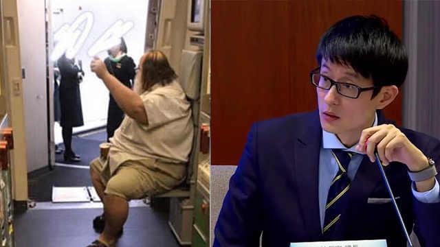 逼台湾空姐擦屁股的老外被曝离世