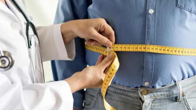 英美研究:基因预测先天性肥胖风险
