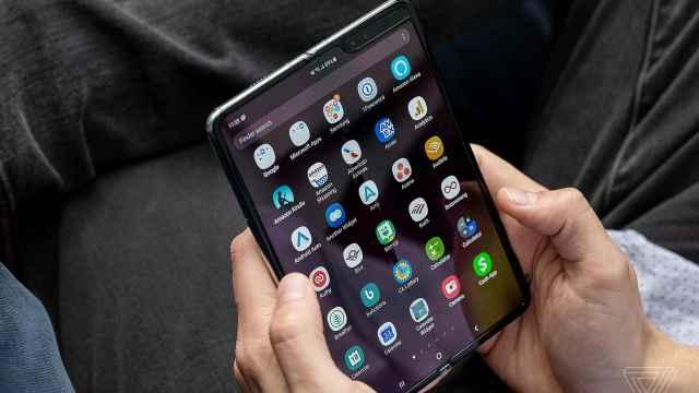 三星折叠屏手机推迟上市:将作改进