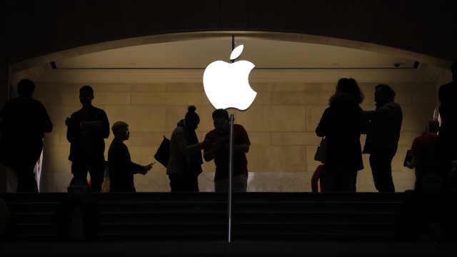 苹果:中国大陆适配器不在召回计划