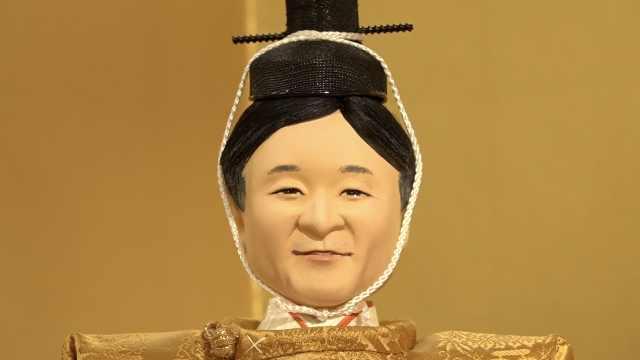 日民众告别平成:很和平,感谢天皇