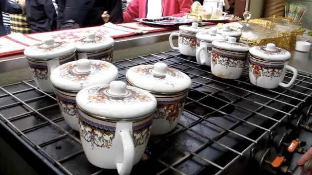 新疆美食缸缸肉,比大锅炖肉更精致