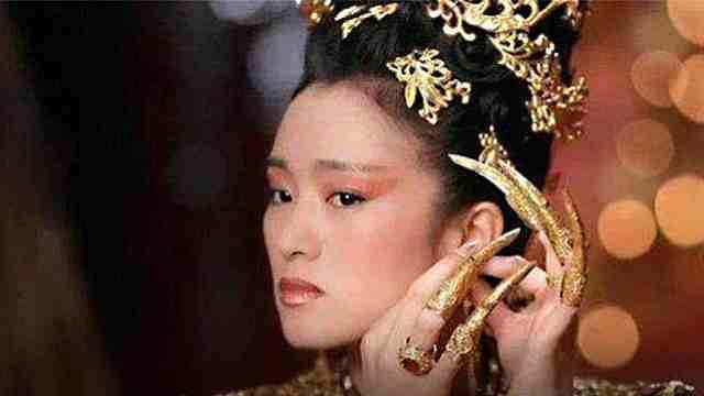 如何衡量古代嫔妃的收入高低