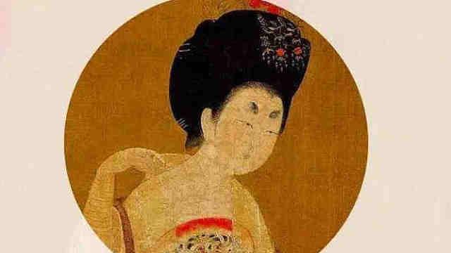 古代女性是怎样用服饰表达美的?
