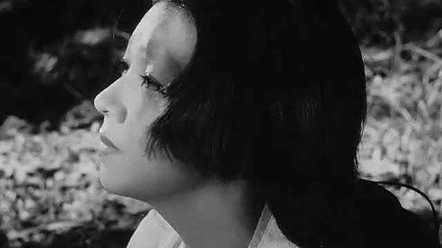 罗生门女主角京町子去世,享年95岁