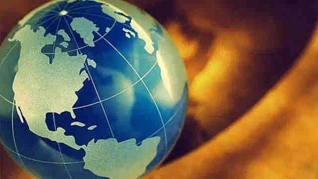 全球治理观