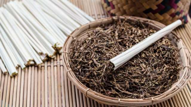 無濾嘴香煙最有害,致癌率高達30%