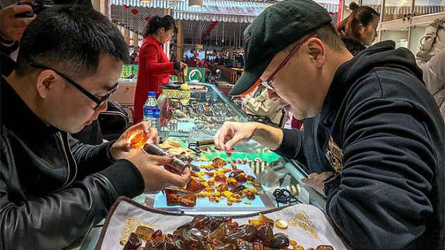 《科学》报道中国学者抢救缅甸琥珀