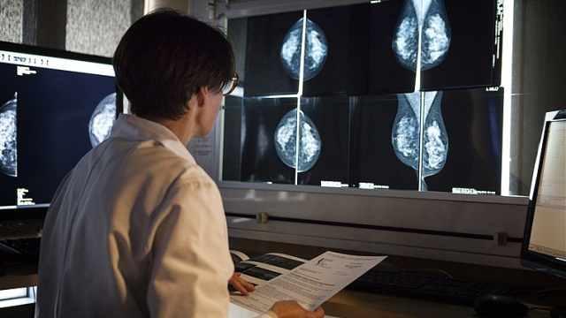 乳腺癌晚期新疗法,让患者活得更久