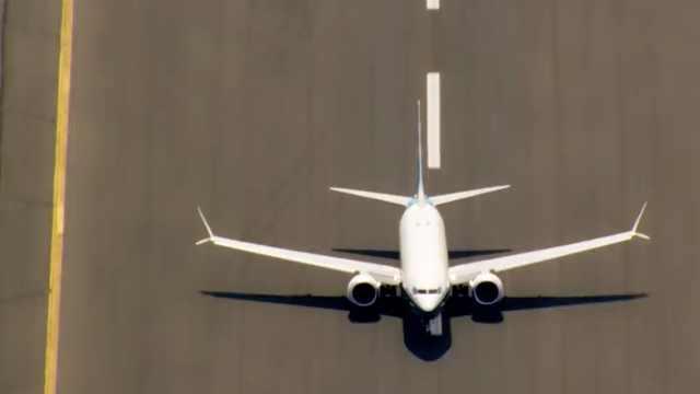 波音737部分机型机翼零件不达标