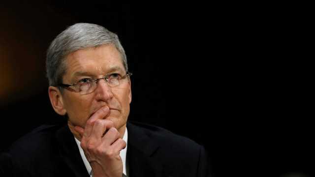 库克:苹果没有真正关闭iTunes