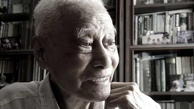 《红与黑》译者、翻译家郝运逝世