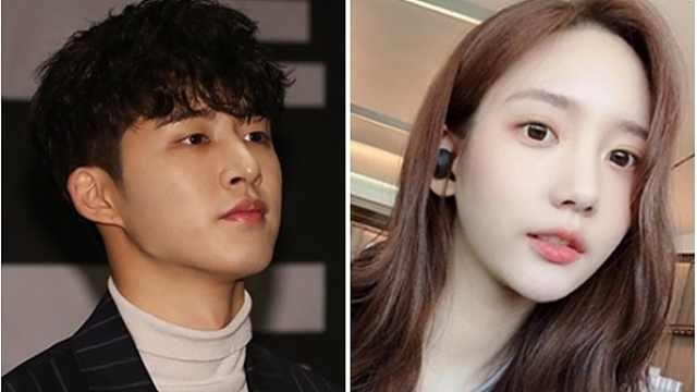 韩媒:YG金韩彬向TOP前女友购买毒品