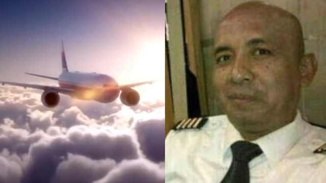 新调查:马航乘客坠机前或已死亡