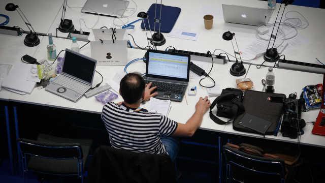 职场半年数据盘点:八成白领未加薪