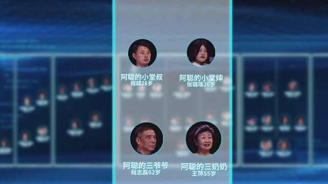 《我中国少年》再现难题:四世同堂
