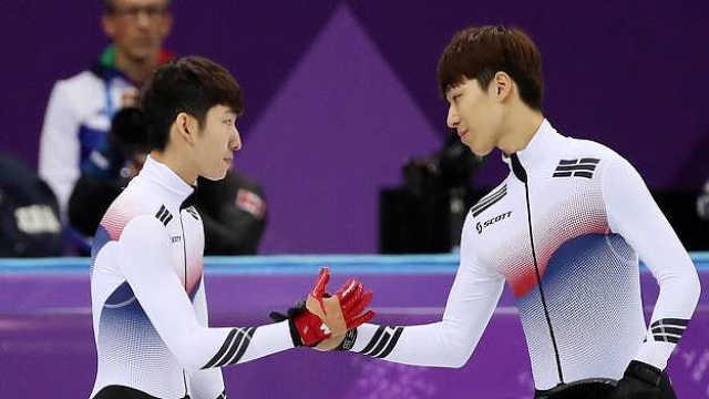 林孝俊:黄大宪也拍了女选手臀部!