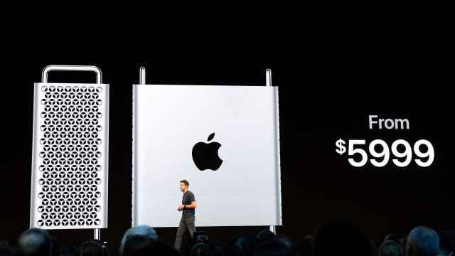 苹果将Mac Pro生产转移到中国
