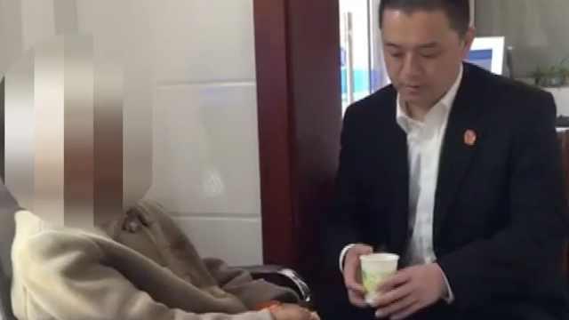 92岁老太法院要告女儿:缺交流孤独