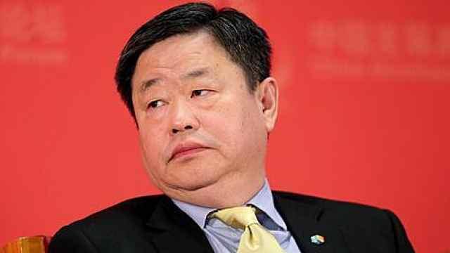 宁高宁:中国企业偶像该任正非了