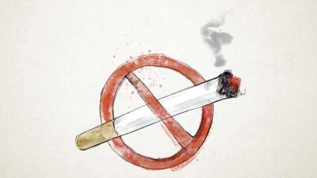 吸烟或对性格造成不可逆的负面影响