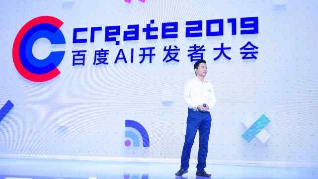 李彦宏:技术是百度的信仰