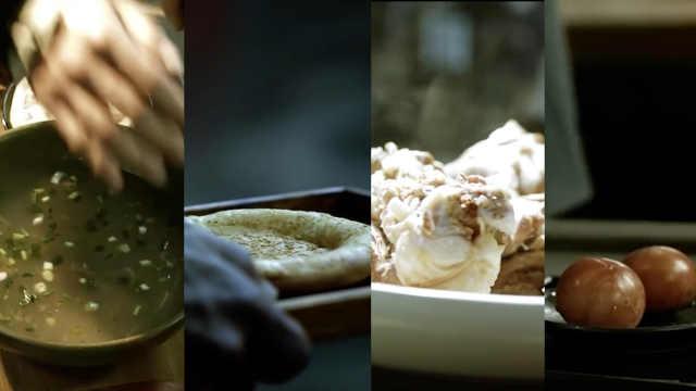 《长安十二时辰》里有哪些大唐美食