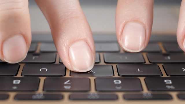 苹果电脑或将重回剪刀脚键盘