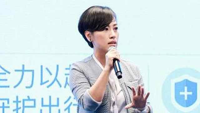 滴滴总裁柳青:我为什么要开微博