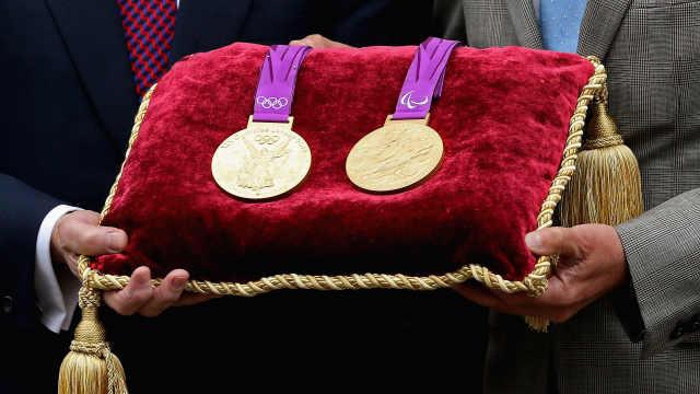 已制五千枚!奥运奖牌来自电子垃圾