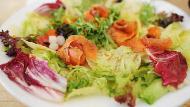 减少300卡路里,改善众多健康问题
