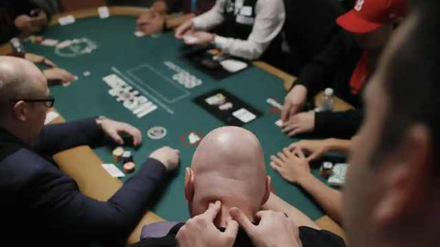 AI玩扑克击败世界冠军,擅长诈唬