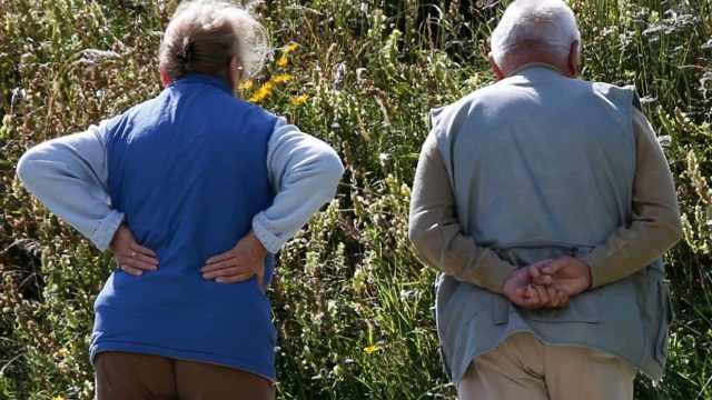 新研究:每天8900步可预防老年痴呆