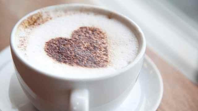 研究表明:喝咖啡与癌症无关