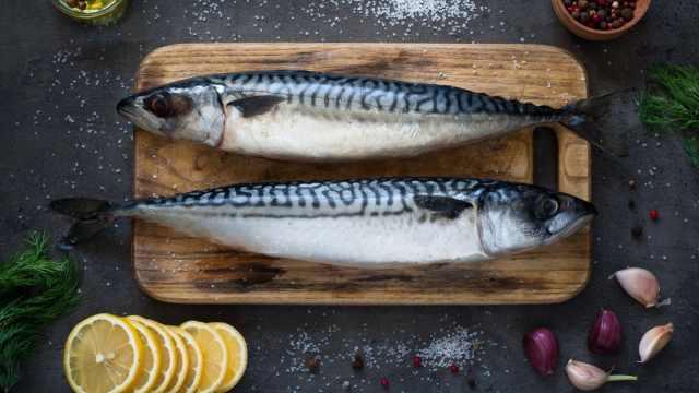 新研究:经常吃鱼可降低肠癌的风险
